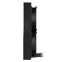 Охладител за процесор Arctic Freezer II A-RGB (280mm) - ACFRE00106A Снимка 4