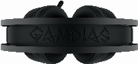 Геймърски слушалки Gamdias HEBE P1A RGB Gaming Heaphones Virtual 7.1 Vibration Снимка 6