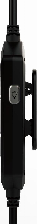 Геймърски слушалки Gamdias HEBE P1A RGB Gaming Heaphones Virtual 7.1 Vibration Снимка 15