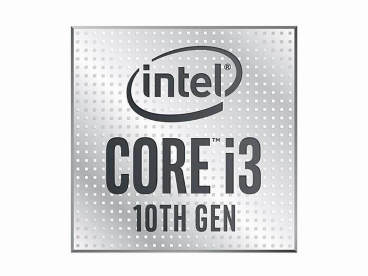 Процесор Intel Core i3-10105F (3.7Ghz Up to 4.40Ghz, 6MB, 65W, LGA1200) Tray